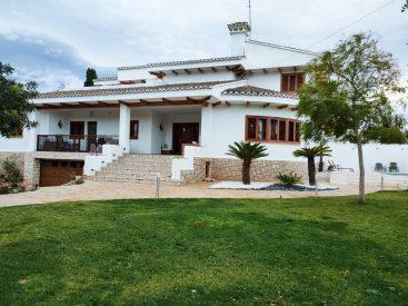 vivienda de lujo en la eliana (Valencia)