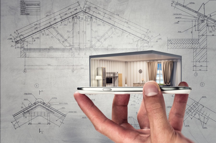 futuro de la construcción